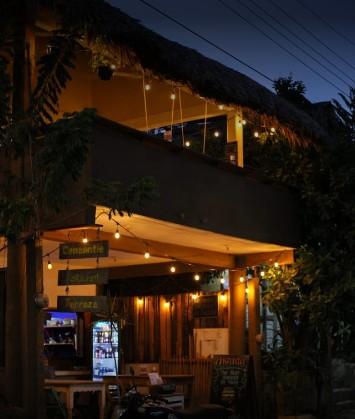 Restaurantes Pet Friendly en Mazunte